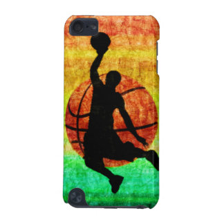 SLAM DUNK Touch  iPod Touch 5G Case