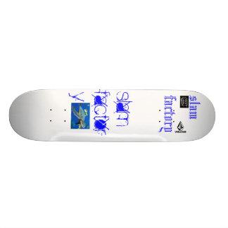 slam factory skateboard