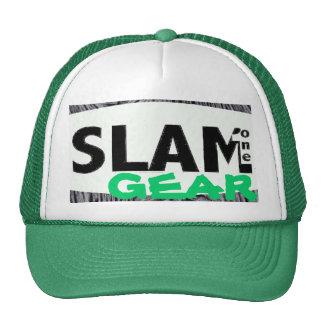SLAM ONE GEAR HAT HAT