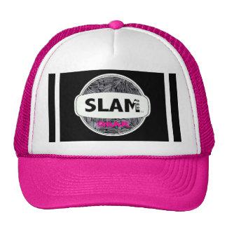 SLAM ONE GEAR HAT MESH HATS