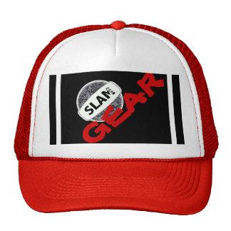 SLAM ONE GEAR HAT MESH HAT