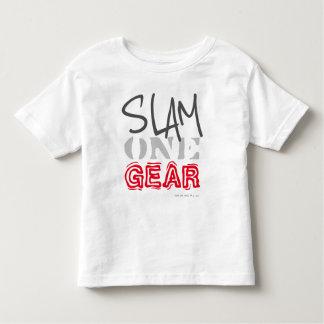 Slam One Gear Shirt