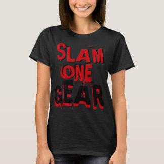 SLAM ONE GEAR T-Shirt