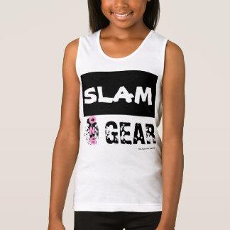 SLAM ONE GEAR TOP
