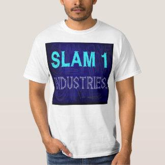 SLAM ONE INDUSTRIES SHIRT