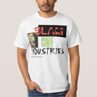 SLAM ONE INDUSTRIES T-Shirt