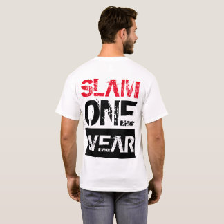 SLAM ONE WEAR Shirt