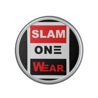 SLAM ONE WEAR SPEAKER