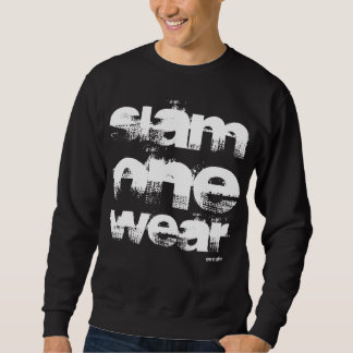 SLAM ONE WEAR SWEATSHIRT