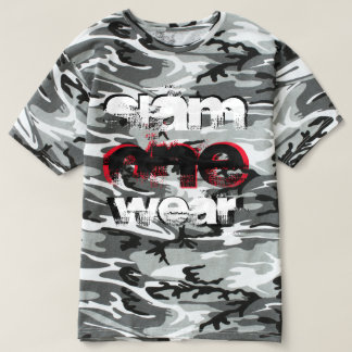 SLAM ONE WEAR T-Shirt