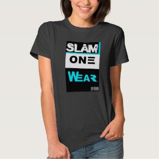 SLAM ONE WEAR TSHIRT