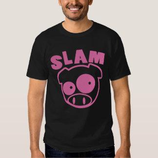 SLAM PIG slampig T Shirts