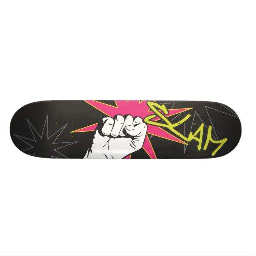 Slam Skateboard