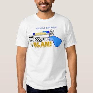 SLAM! T-SHIRTS