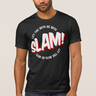 Slam Tees