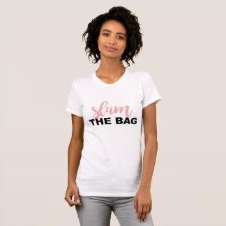 Slam The Bag T-shirt