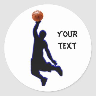 SlamDunk-personalized sticker