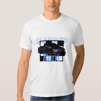 Slammed Ram T-shirts