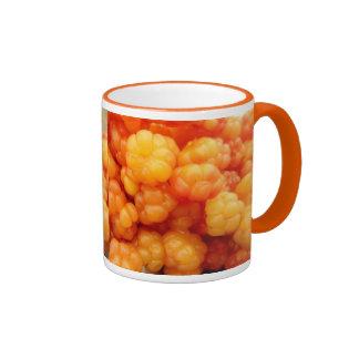 slammn salmon berries ringer mug
