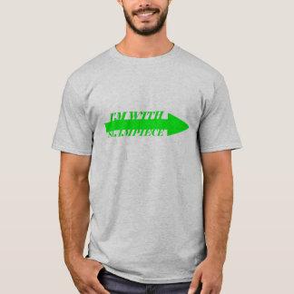 Slampiece Lime T-Shirt