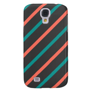 Slanted Stripes HTC Vivid case