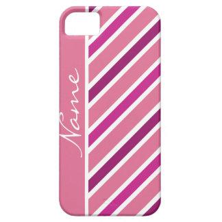 Slanted Stripes iPhone 5 Case-Mate