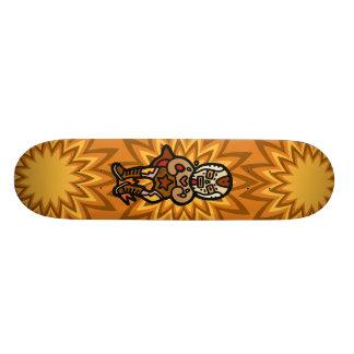 slap down slam down. skate boards
