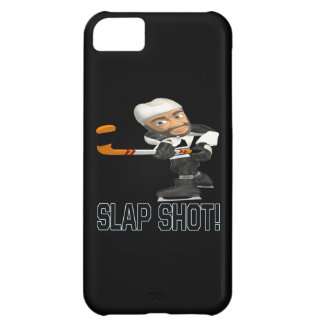 Slap Shot Cover For iPhone 5C