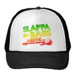 Slappa Da Bass Mon! Trucker Hats