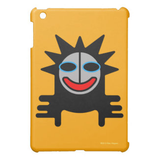Slappy-Denka Clupkitz iPad Case iPad Mini Cases