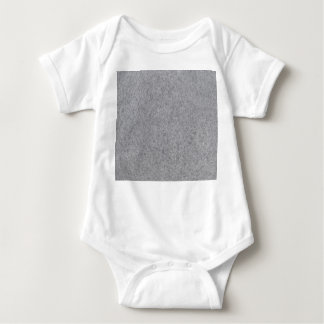 Slate background baby bodysuit