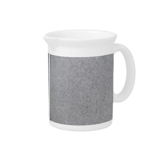 Slate background pitchers