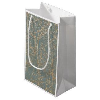 Slate 'Tree' Gift Bag