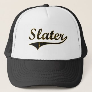 Slater Missouri Classic Design Trucker Hat