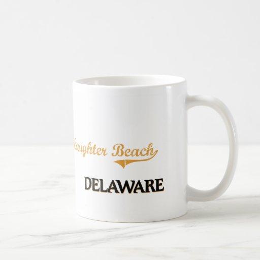 Slaughter Beach Delaware Classic Mug