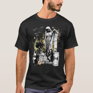 Slaughterhouse Five Vector Art T-Shirt