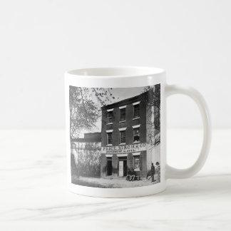 Slave Dealers, 1860s Mugs