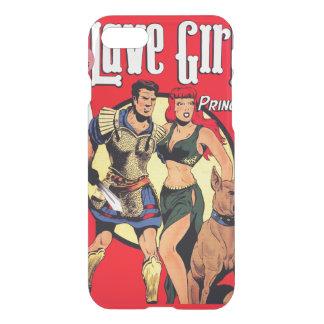 Slave Girl comics no.2 iPhone 7 Case