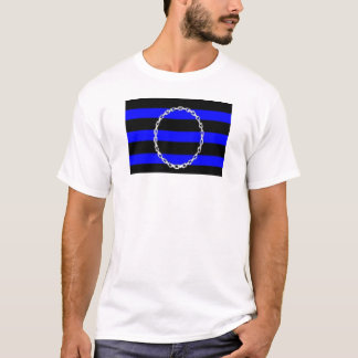 Slave Pride Flag T-Shirt