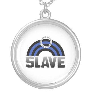 SLAVE RAINBOW CUSTOM JEWELRY