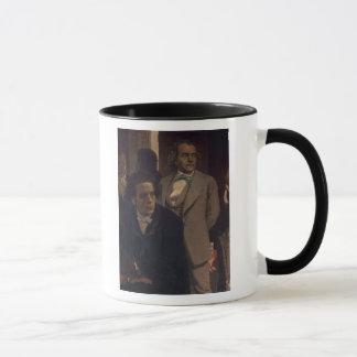 Slavonic Composers Mug