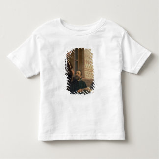Slavonic Composers Toddler T-Shirt