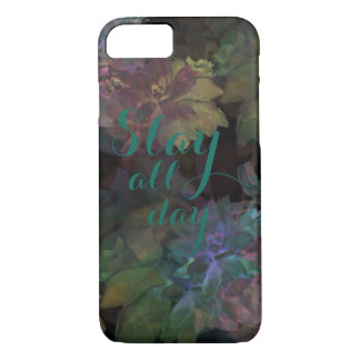 Slay all day iPhone 8/7 case