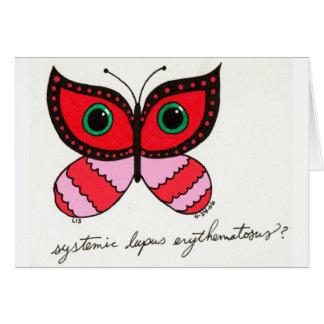 SLE card