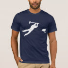 Sledgehammer to a Surveillance Camera T-Shirt