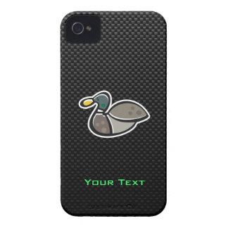 Sleek Duck iPhone 4 Case-Mate Case