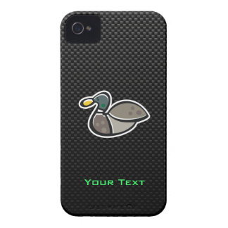 Sleek Duck iPhone 4 Cover