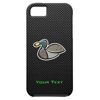 Sleek Duck iPhone 5 Cover