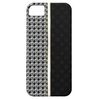 Sleek Elegant Rhinestone Iphone5 Barely There Case iPhone 5 Cases
