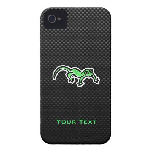 Sleek Lizard iPhone 4 Cases